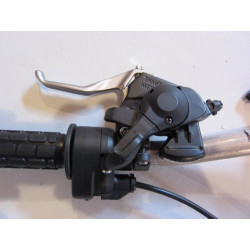 Magura Twist Grip Throttle 0-5K Ohm